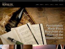 Roger Roessler Wines