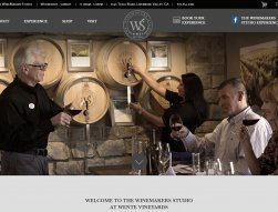 The Winemakers Studio at Wente Vineyards