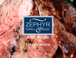 Zephyr Grill & Bar