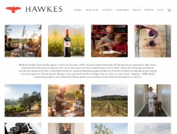 Hawkes Winery – Sonoma
