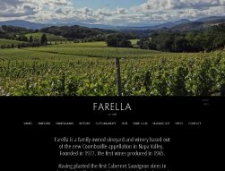 Farella Vineyard