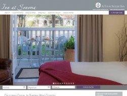 Inn at Sonoma – A Four Sisters Inn