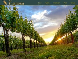 Kastania Vineyards