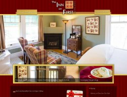 The Inn on First