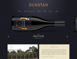 Dunstan Wines-Durell Vineyards