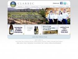 Clarbec Wines