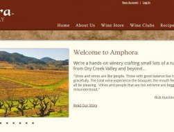 Sonoma Sample Itinerary 3