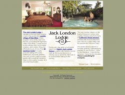 Jack London Saloon