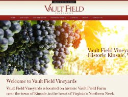 Field Vineyards