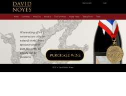 David Noyes Wines