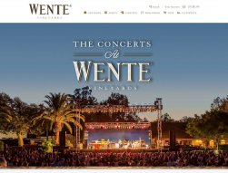 Wente Vineyards Estate Winery & Tasting Room