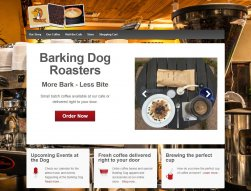 Barking Dog Roasters