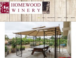 Homewood Winery