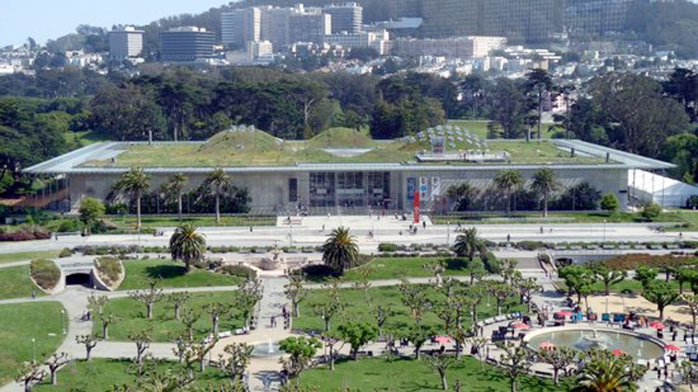 California Academy Of Sciences Apex Transportation And Tours